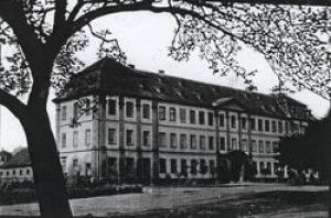 Kloster 1910
